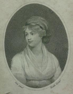 Mary W
