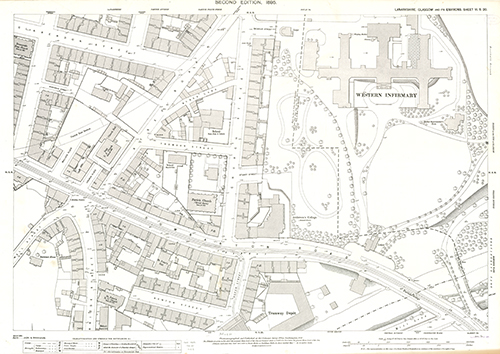 Glasgow 2nd (VI.5.20) 1892-4 500px