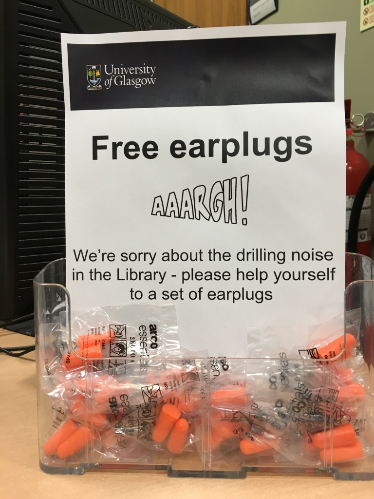 freeearplugs
