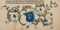 Unidentified coat of arms in Lactantius