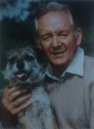 James Herriot Portrait