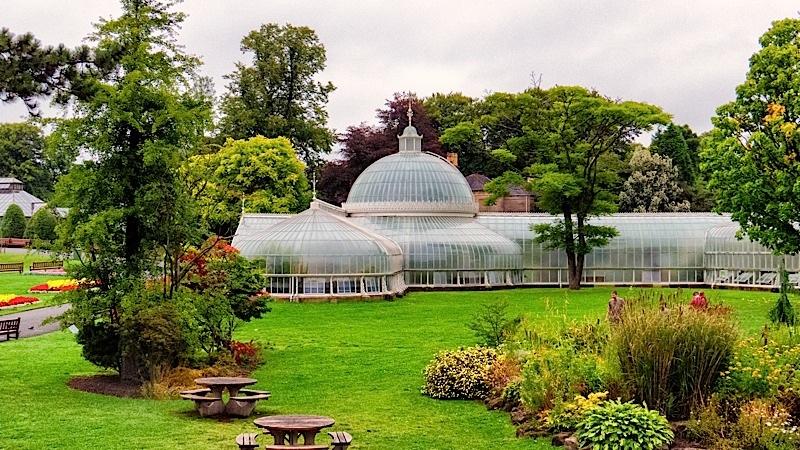 Beau U0027TH Glasgow Botanic Gardensu0027