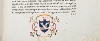 Hunterian Bg.3.14: Franciscan