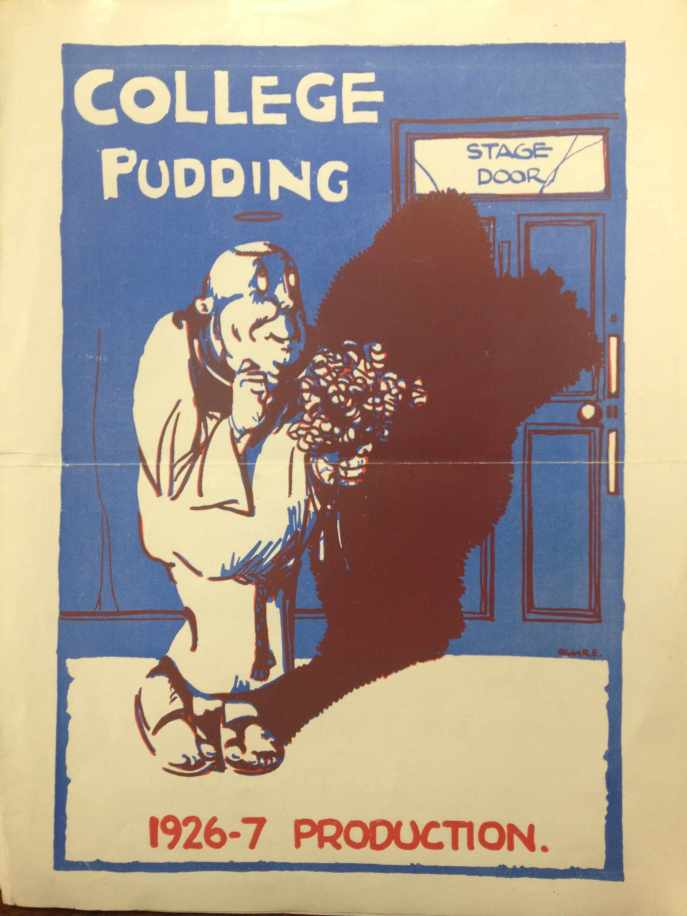 College pudding 4
