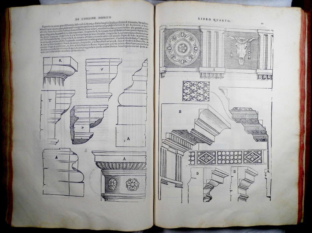 Architettura (Sp Coll S.M. 1971)