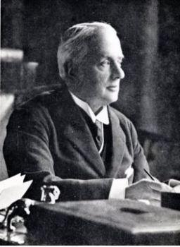 Chancellor: Earl of Rosebury and Midlothian, K.G., K.T