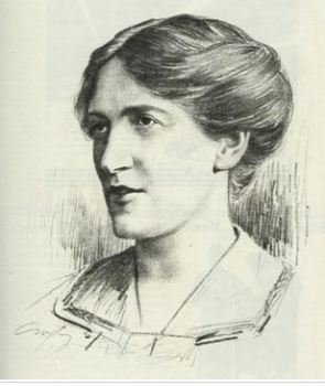 Mistress of QM: Frances Melville