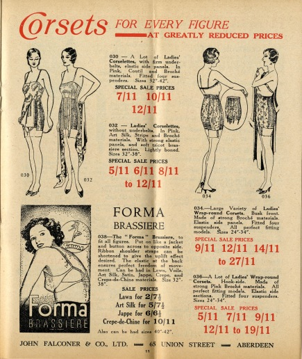 FRAS 145-1-11_john_falconer_january_1932_winter_sale_catalogue_p11