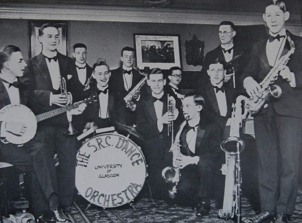 SRC orchestra