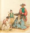 10  Corean Chief and his Secretary