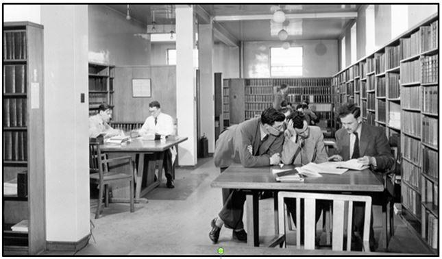 Chemistry 1954
