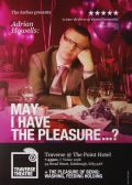 May I Have The Pleasure