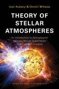 stellar atmospheres