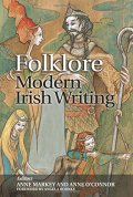 folklore irish writing