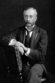 Sir David Ferrier (Image credit: Wikipedia Commons)