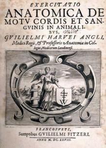 Du Motu Cordis title page