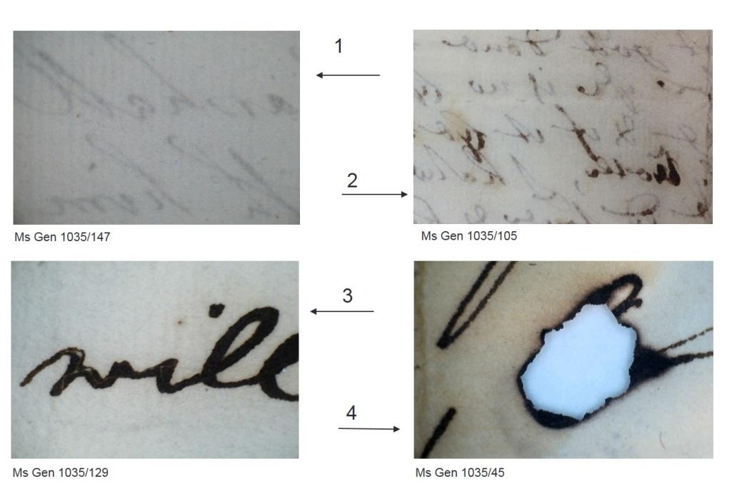 Ink Rankings
