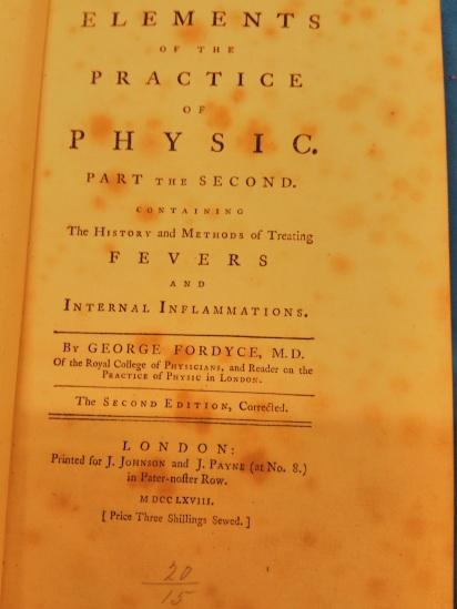 Sp Coll Hunterian Av.2.13 title page