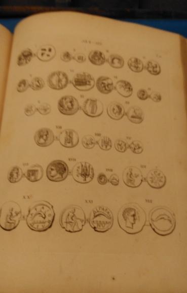 Sp Coll Hunterian G.3.17 coins