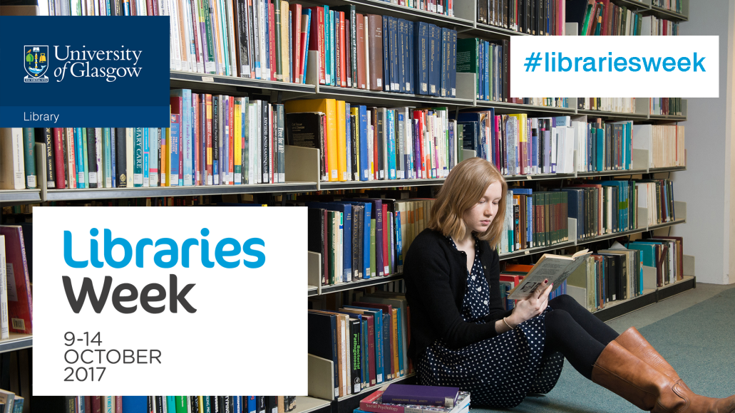 LibrariesWeek