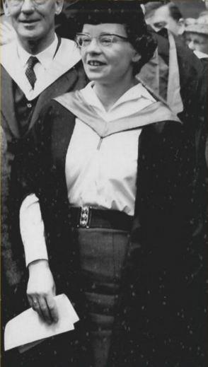 Delphine Parrott