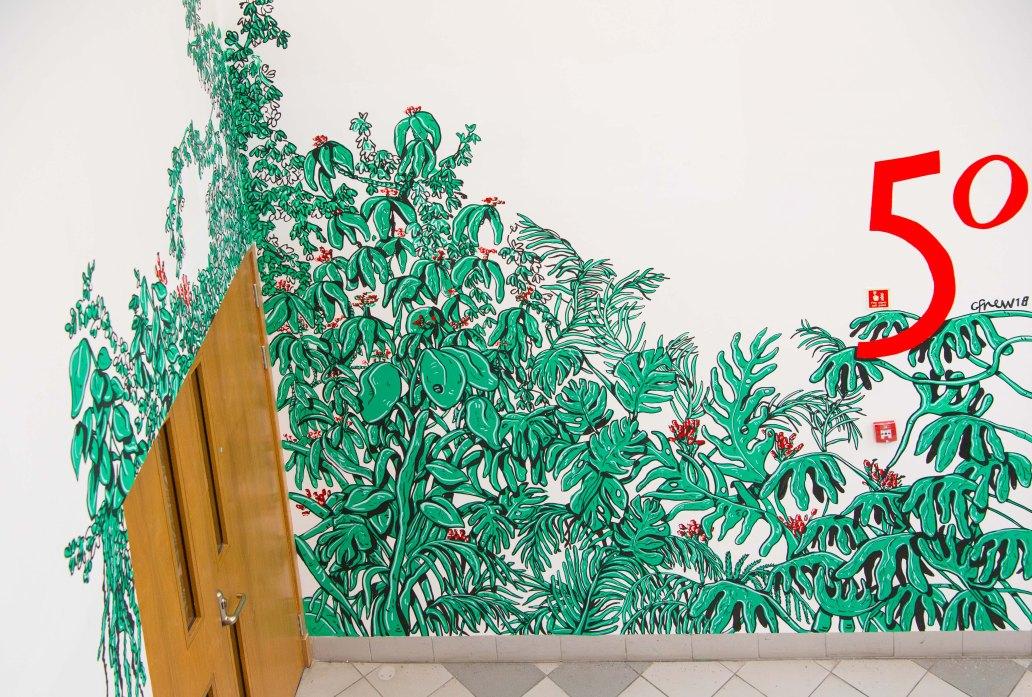 18 - 342 Library Murals0026