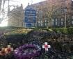 University of Glasgow Memorial Garden
